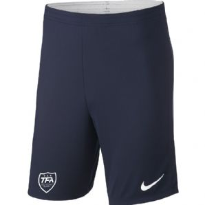 Total Football Academy Park II Shorts - Kids 2018